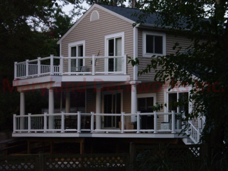 Annapolis Decks & Patios, Annapolis Home Improvements
