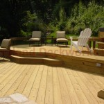 Single and Multi Level Custom Decks by Clarksville, MD Decks, Maryland Deckworks Inc.